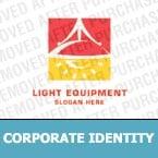 Corporate Identity Template 9388