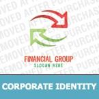 Corporate Identity Template 9392