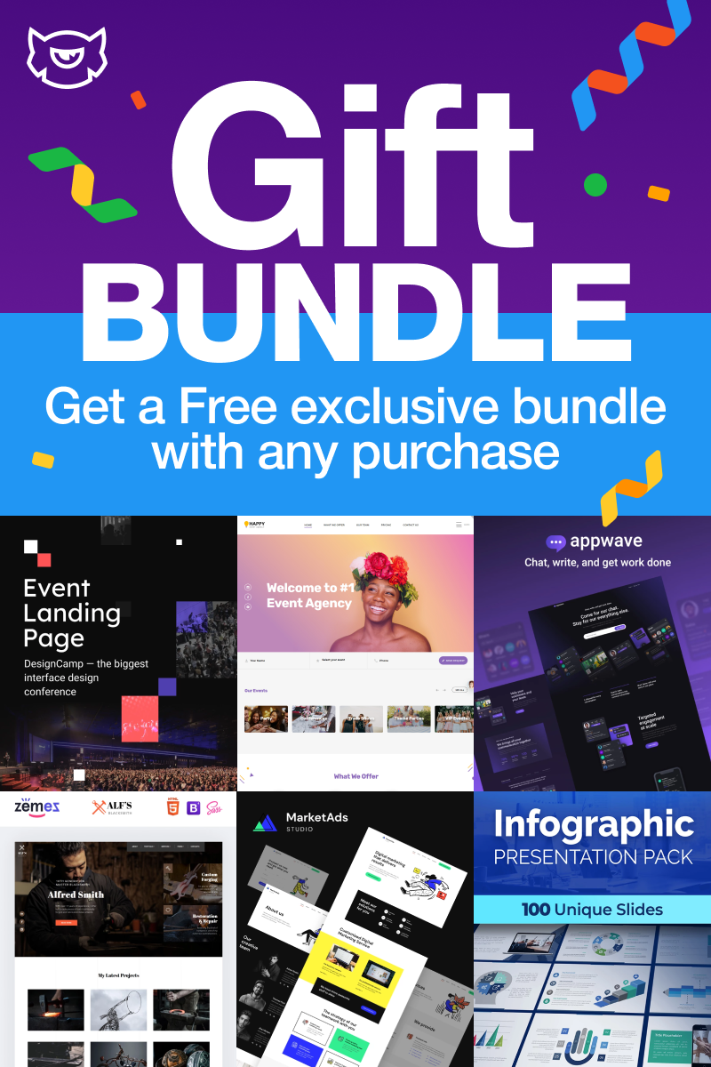 """Gift"" bundle  #93034 - screenshot"