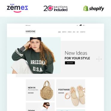 Купить  пофессиональные Shopify шаблоны. Купить шаблон #93123 и создать сайт.