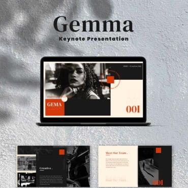 Купить  пофессиональные Keynote Templates. Купить шаблон #93152 и создать сайт.