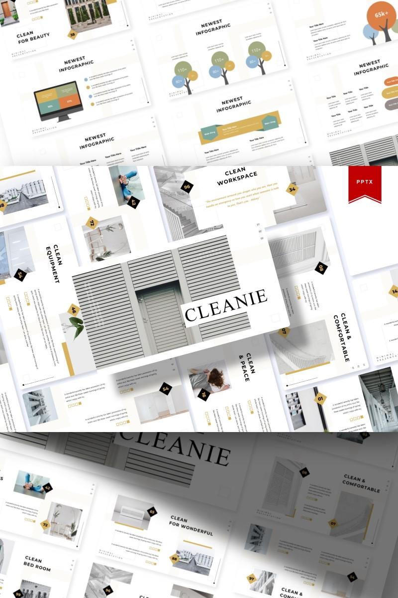 Clean | №93383