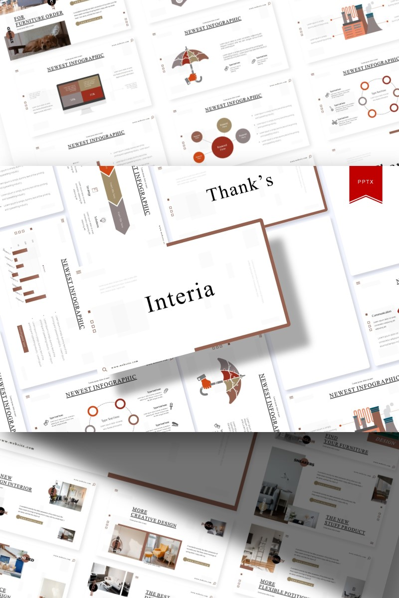 Interia | PowerPoint Template