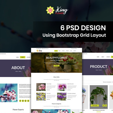 Купить  пофессиональные PSD шаблоны. Купить шаблон #93433 и создать сайт.