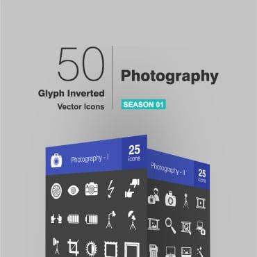 Купить  пофессиональные Набор иконок. Купить шаблон #93735 и создать сайт.