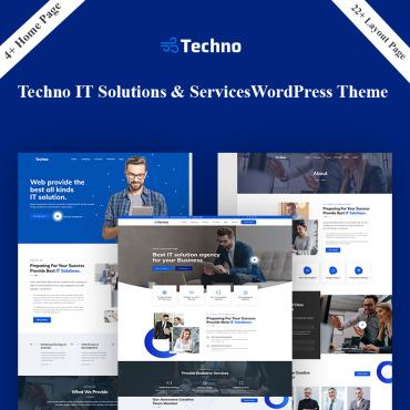 Купить  пофессиональные WordPress темы. Купить шаблон #94212 и создать сайт.