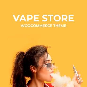 Купить  пофессиональные WooCommerce шаблоны. Купить шаблон #94296 и создать сайт.