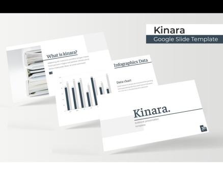 Kinara Google Slide