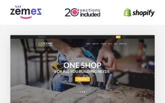 Power Tools Shopify Theme