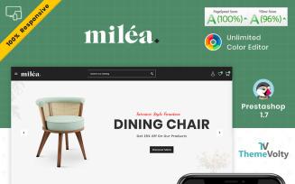 Milea Furniture Mega Store PrestaShop Theme