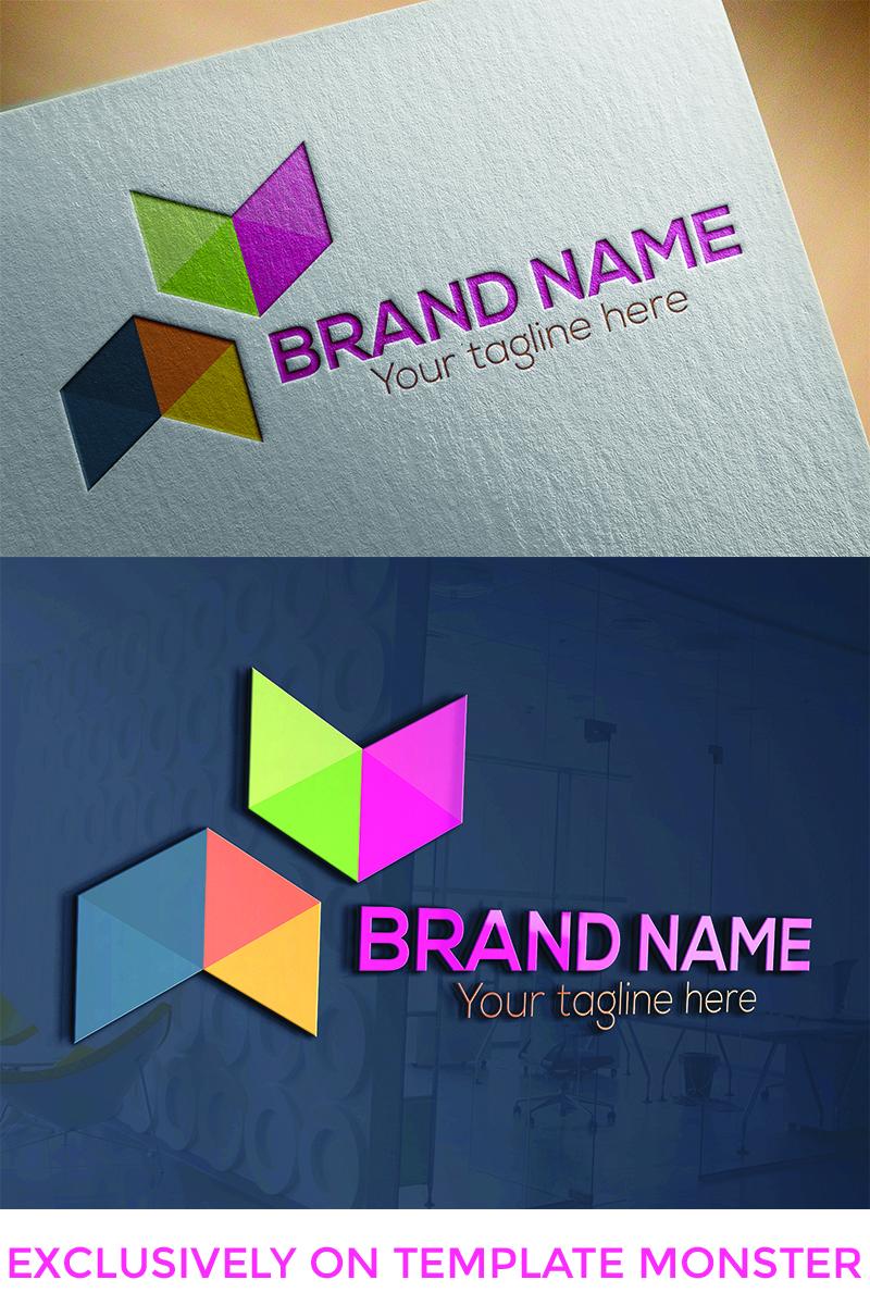 Abstract  Design Template de Logotipo №94662