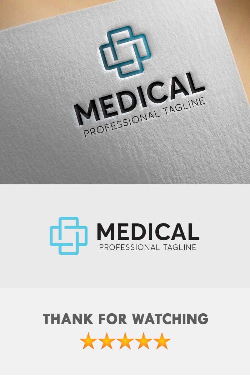 Medical Template de Logotipo №94665