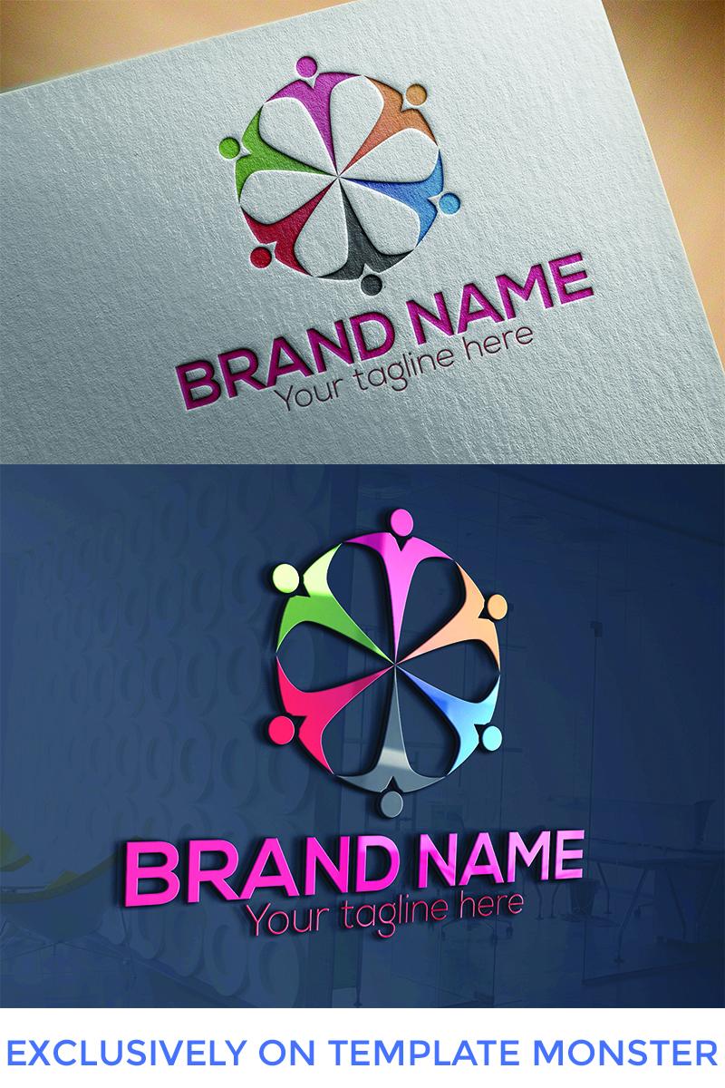 """""""People Care  Design"""" modèle logo  #94666"""