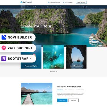 Купить  пофессиональные Bootstrap и html шаблоны. Купить шаблон #94866 и создать сайт.