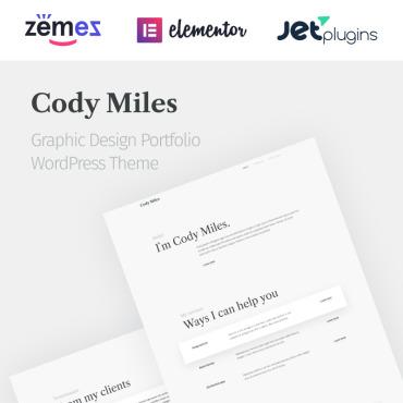 Купить  пофессиональные WordPress темы. Купить шаблон #94970 и создать сайт.