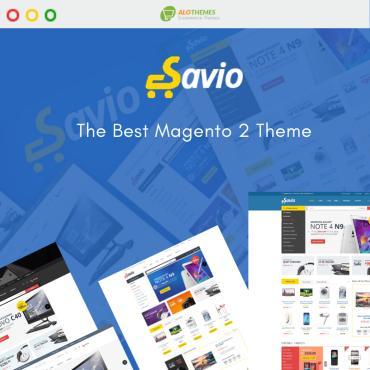Купить  пофессиональные Magento темы. Купить шаблон #94975 и создать сайт.