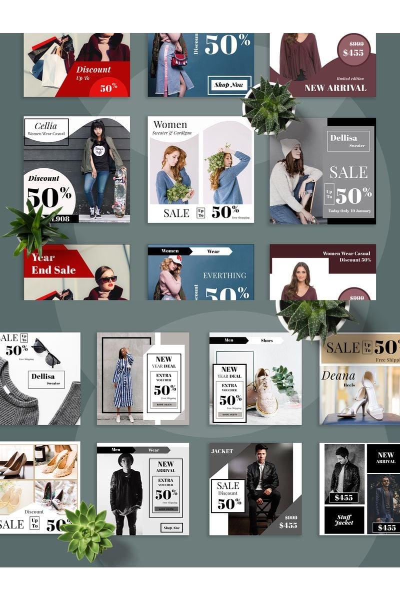 Promota  -  Kit Social Media - screenshot
