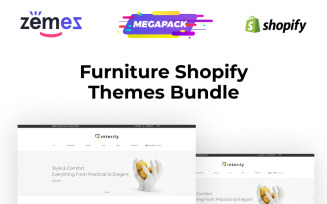 s for Furniture Websites Shopify Theme