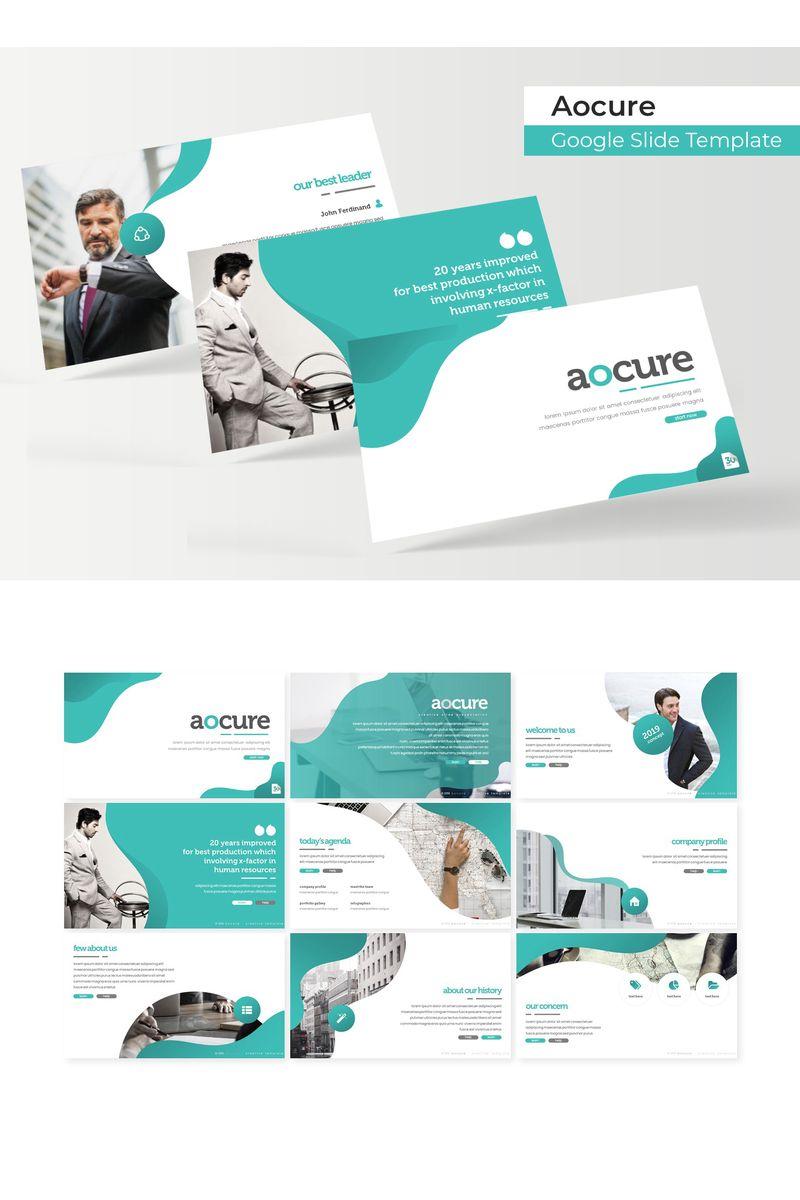 Aocure Google Slides 96179