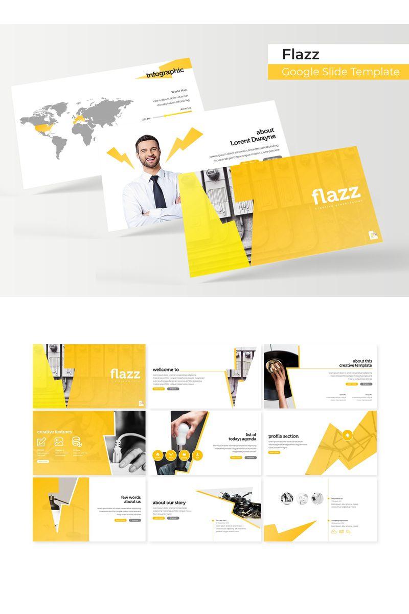 Flazz Google Slides 96178