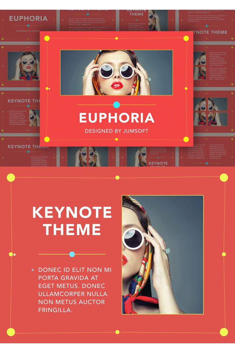 Euphoria Keynote Template