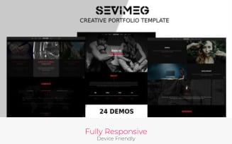 Sevimeg - Creative Photography Portfolio