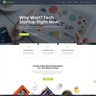 Купить  пофессиональные WordPress темы. Купить шаблон #97211 и создать сайт.