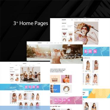 Купить  пофессиональные PrestaShop шаблоны. Купить шаблон #97392 и создать сайт.