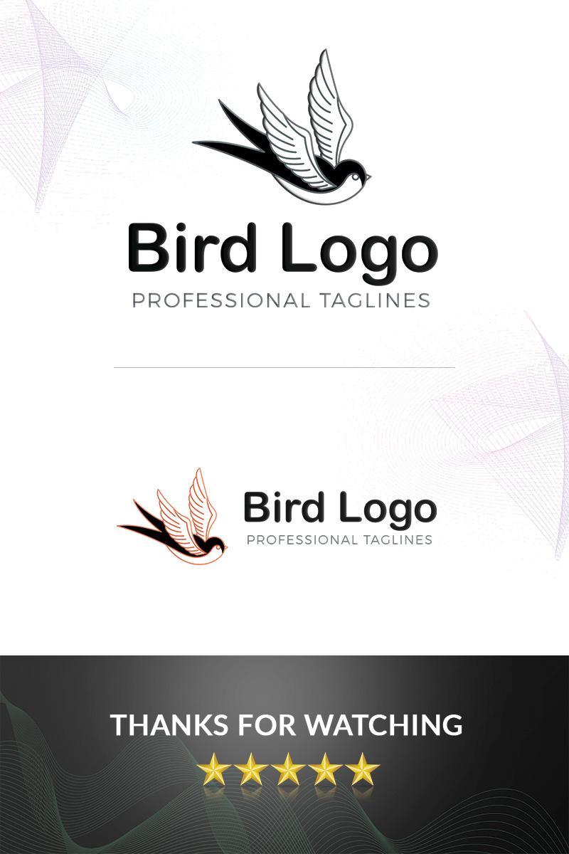Premium Bird Logo #97322
