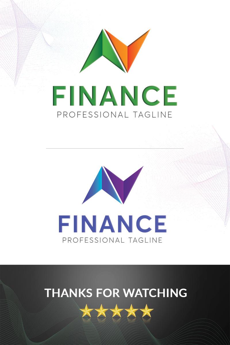Premium Finance Logo #97320