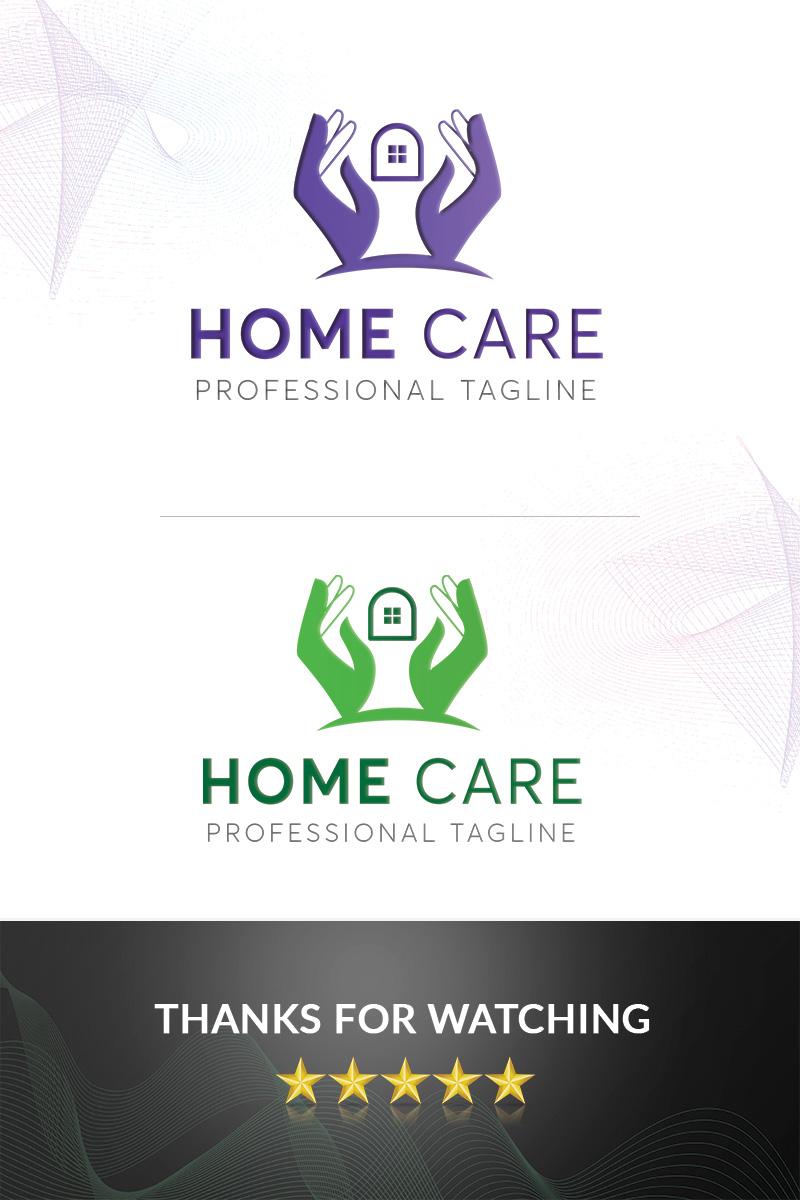 Premium HomeCare Logo #97319