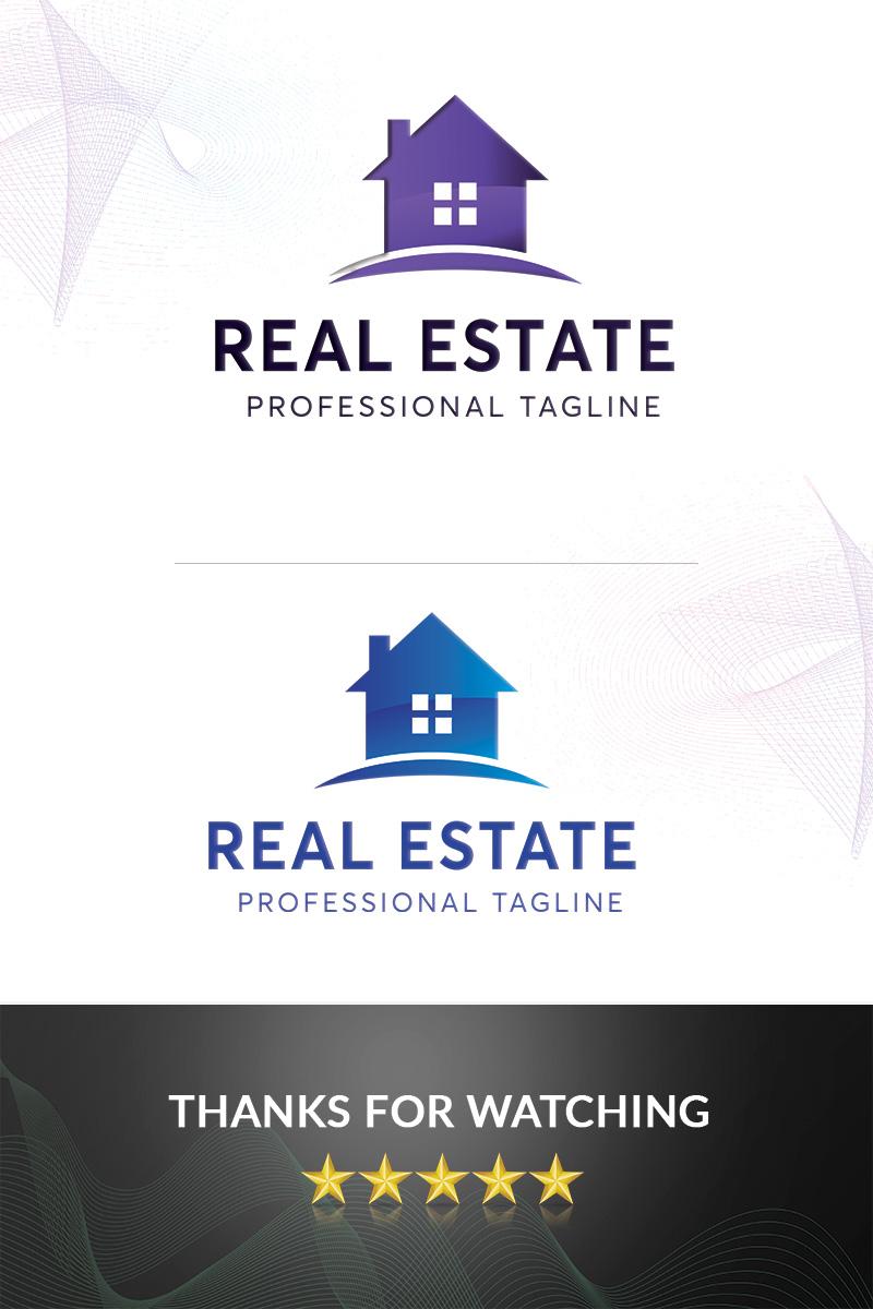 Premium Real Estate Logo #97310