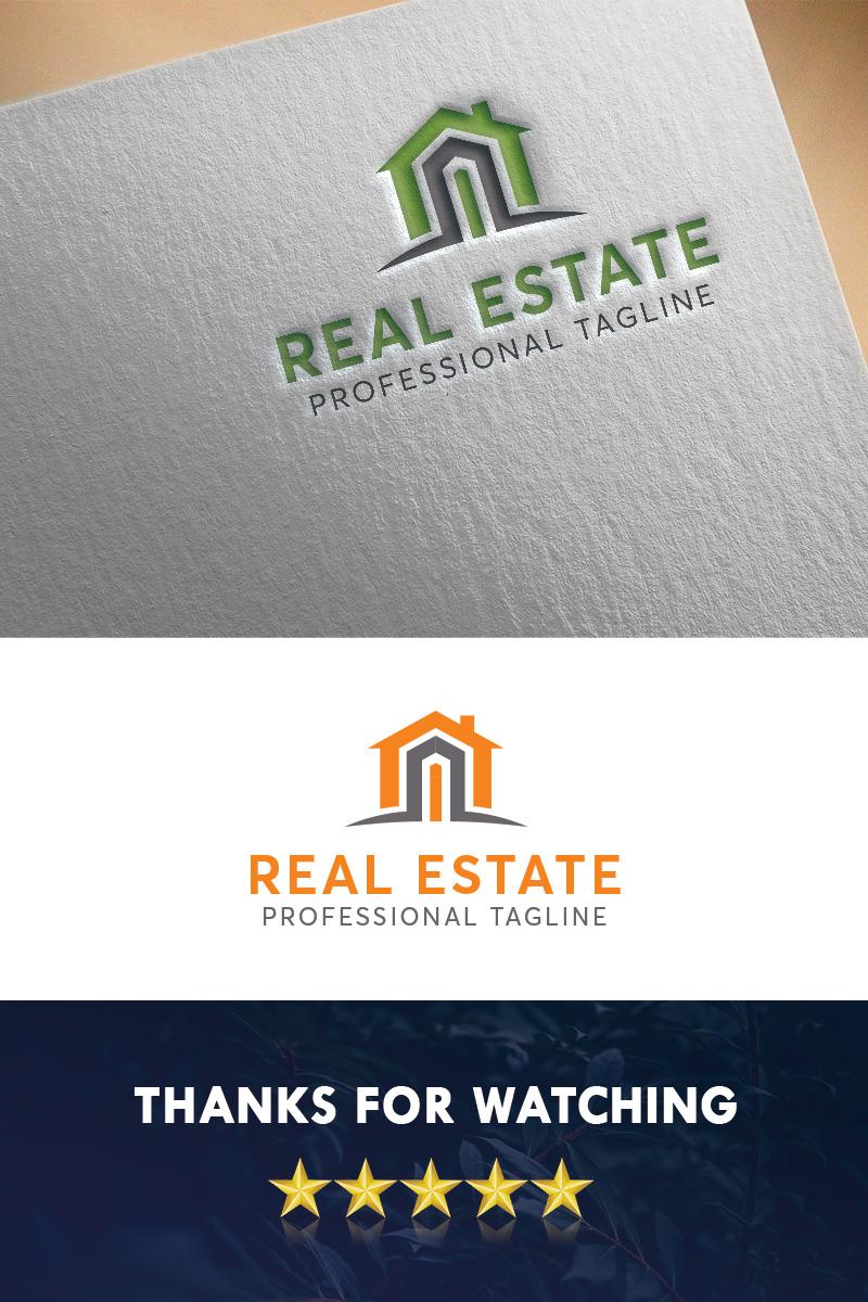 """Real Estate"" Logo template №97377"