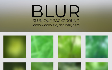 Blur | Smooth Background