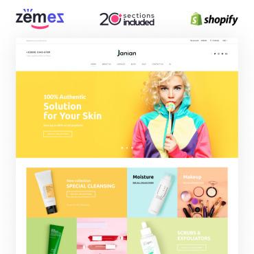 Купить  пофессиональные Shopify шаблоны. Купить шаблон #97592 и создать сайт.