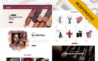 Looklike - Cosmetics Store WooCommerce Theme