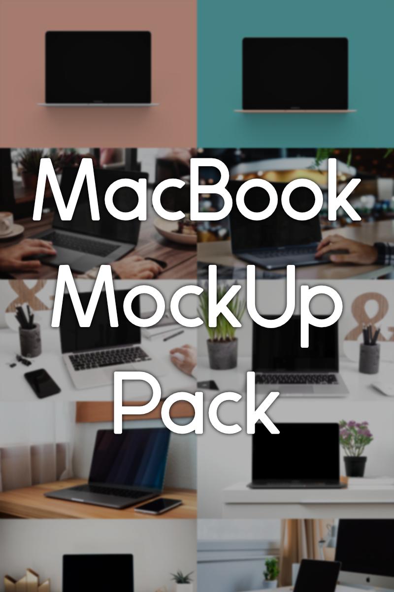 MacBook №97593