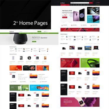Купить  пофессиональные PrestaShop шаблоны. Купить шаблон #97747 и создать сайт.