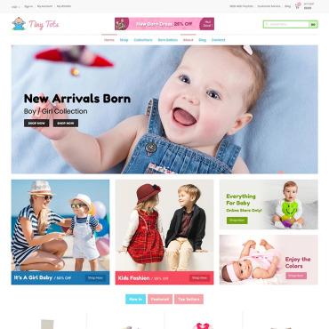 Купить  пофессиональные Shopify шаблоны. Купить шаблон #97753 и создать сайт.