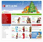 denver style site graphic designs gifts shop store christmas holiday santa claus fir tree toys games ties snowmen baskets candle accessory books cards clothes socks apparel electronics flowers jewelry watches animals frames delivery decoration congratulation joy collection
