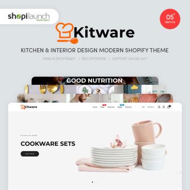 Купить  пофессиональные Shopify шаблоны. Купить шаблон #98135 и создать сайт.
