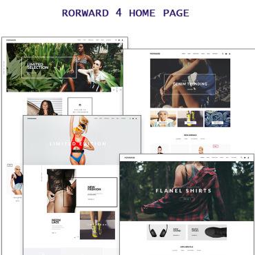 Купить  пофессиональные Shopify шаблоны. Купить шаблон #98136 и создать сайт.