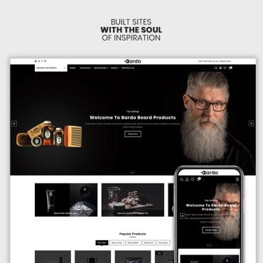 Купить  пофессиональные Shopify шаблоны. Купить шаблон #98580 и создать сайт.