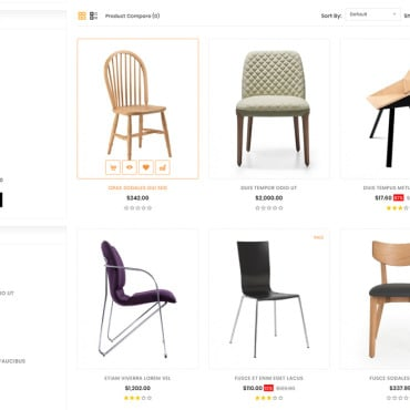 Купить  пофессиональные OpenCart шаблоны. Купить шаблон #98589 и создать сайт.