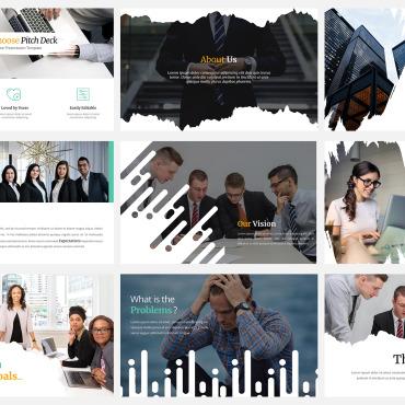 Купить  пофессиональные Шаблоны презантаций PowerPoint. Купить шаблон #98595 и создать сайт.