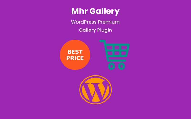 Mhr Photo and Video Gallery WordPress Plugin Plugin WordPress №98856