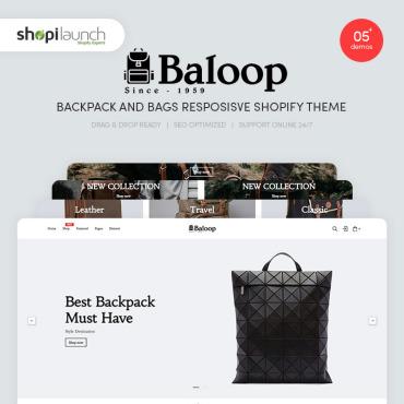Купить  пофессиональные Shopify шаблоны. Купить шаблон #98932 и создать сайт.