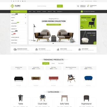 Купить  пофессиональные Shopify шаблоны. Купить шаблон #98937 и создать сайт.