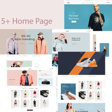 Купить  пофессиональные PrestaShop шаблоны. Купить шаблон #98966 и создать сайт.