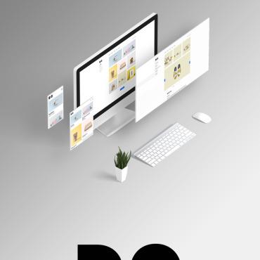 Купить  пофессиональные Bootstrap и html шаблоны. Купить шаблон #98969 и создать сайт.